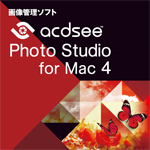 ACDSee Photo Studio for Mac 4